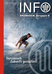 SKODOCK Magazin 2011