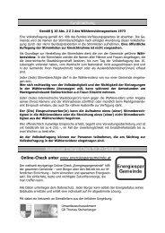 (1,37 MB) - .PDF - Marktgemeinde Steinerkirchen an der Traun