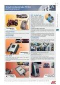 Descoperiti noua gamă de cutii-portbagaj Thule Pacific ! Vara 2007 - Page 7