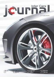 A apărut IC Journal ediţia cu nr. 11 - Inter Cars Romania