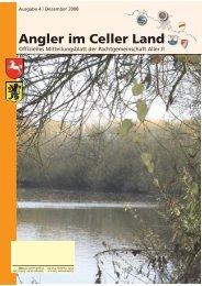 Angler im Celler Land - Angelsportverein Winsen/Aller