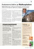 GeneralforSamlinG TirSdaG den 23. november 2010, kl. 17 - Page 3