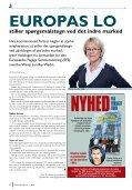 GeneralforSamlinG TirSdaG den 23. november 2010, kl. 17 - Page 4