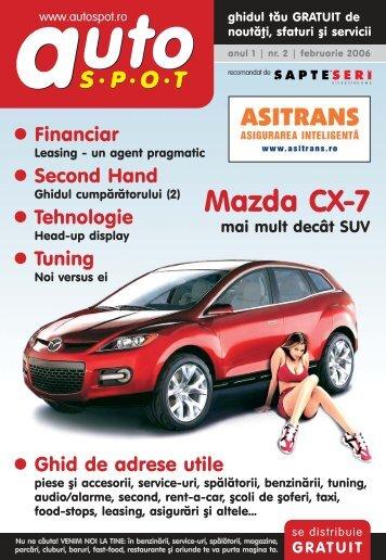 Leasing - AUTOspot.ro