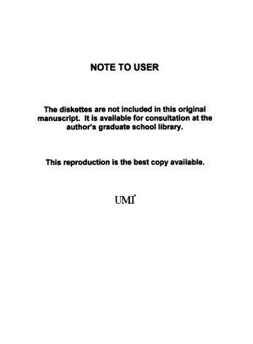 1 - Bibliothèque et Archives Canada