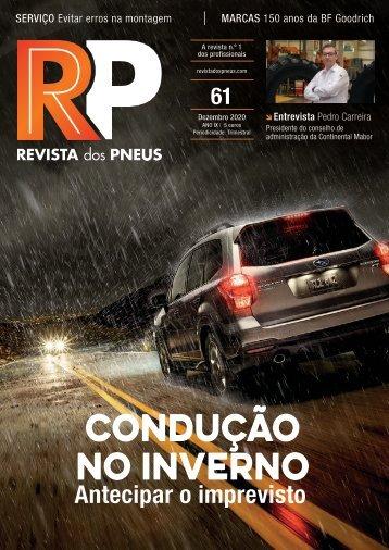 Revista dos Pneus 61