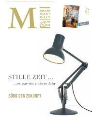 M das Magazin für Wirtschaft und Gesellschaft - Darmstadt No. 04 2020