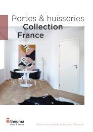 Portes et huisseries Collection France