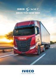 IVECO S-Way Broschüre