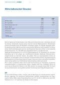 Wirtschaftsstandort Slowakei - Seite 4