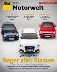 Auto-Kabarett - ADAC Verlag