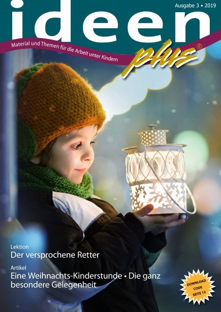 Ideenplus 3-2019