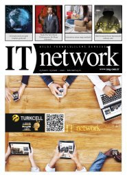 IT Network Kasım Aralık 2020