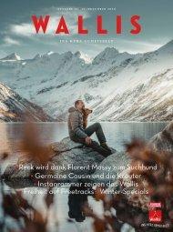 Magazine Wallis Winter 2020