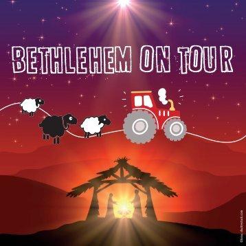 Bethlehem on Tour 2020