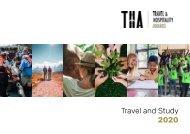 Travel & Hospitality Awards | Travel and Study 2020 | www.thawards.com