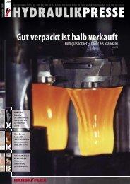 PDF-Download vom Dezember 2005 - HANSA-FLEX