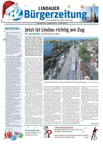 12.12.20 Lindauer Bürgerzeitung