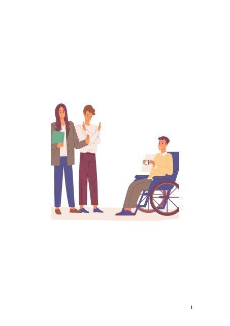 De ontwikkeling van een inclusieve arbeidsmarkt in digitale tijden