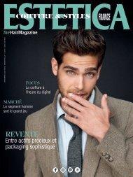 Estetica Magazine FRANCE (4/2020)