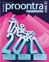 procontra Ausgabe 06-2020