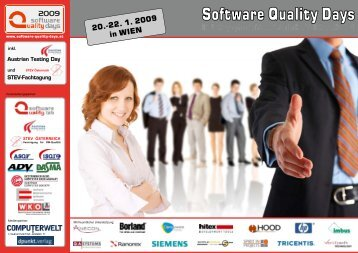 SWQD-Programm - 2009 01 11.pub - Verifysoft Technology GmbH