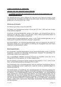 Jahresabschluss zum 30. Juni 2009 und Lagebericht Utimaco ... - Seite 7