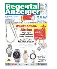 Regental-Anzeiger 22-20