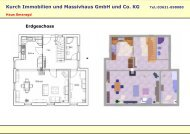 Erdgeschoss Kurch Immobilien und Massivhaus GmbH und Co. KG