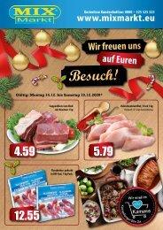Mix Markt Kamen Wochenangebote