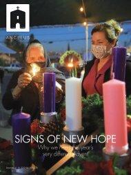 Angelus News | December 11-18, 2020 | Vol. 5 No. 30