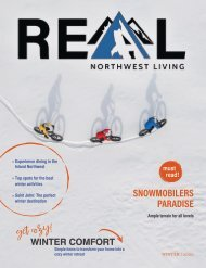 Winter 2020 REAL Northwest Living