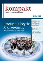 kompakt 2011 - Siemens PLM Software
