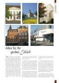 Hochzeitsmagazin Oldenburg - Seite 3