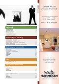 Hochzeitsmagazin Oldenburg - Seite 7