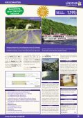 kreuzfahrten - Vianova, Urlaub, Genießer - Seite 2