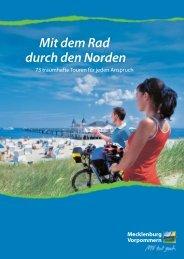 Mit dem Rad durch den Norden - Urlaub an Ostsee und Seen ...