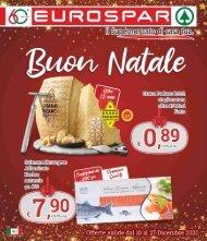 Eurospar S.Gavino 2020-12-10