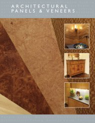 Arch Catalogue 2012 - Atlanta Hardwood