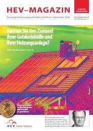 HEV-Magazin Dez. 2020 | NORD