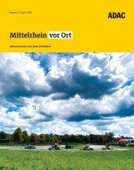 Mittelrhein vor Ort, Ausgabe 2-2020
