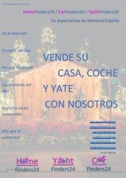 HomeFinders24 Magazine Español Diciembre 2020