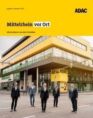 Mittelrhein vor Ort, Ausgabe 03/2020