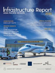 2020 Asia Pacific Infrastructure Report