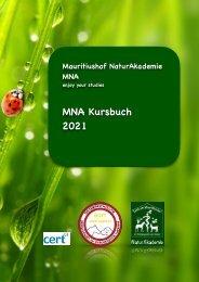 MNA Kursbuch 2021