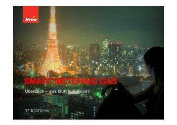 smart metering mandat m/441
