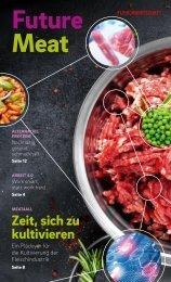 future meat Magazin 2020