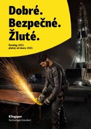 Katalog 2021 - Tschechien