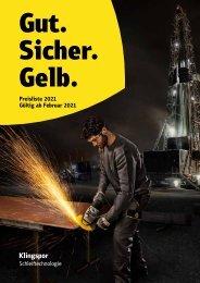 Preisliste 2021 - Schweiz_deutsch-CHF