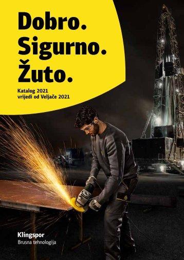 Katalog 2021 - Kroatien